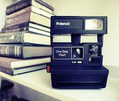 Polaroid Camera :)