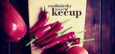 Coolinársky domáci kečup
