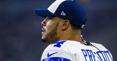 HOF coach Dungy outlines how he beat rookie QBs; can Cowboys' Prescott do what John Elway couldn't?