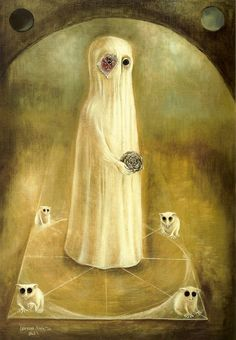 Galería | Leonora Carrington. | CONTRACULTURA MX