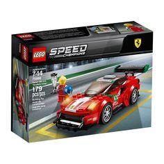 75880 MCLAREN 720S race car lego legos set NEW Speed Champions retired SEALED