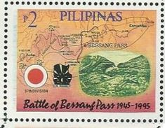 Stamp: Significant Events of World War II - 50th Anniversary (Philippines) Mi:PH 2581