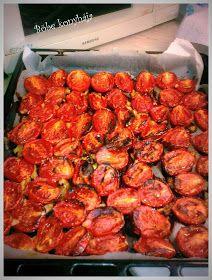 Böbe konyhája: Ketchup -vagy süritett paradicsom, ( sült- paradicsomból) Ketchup, Food 52, Tandoori Chicken, Shrimp, Paleo, Food And Drink, Health Fitness, Cooking Recipes, Canning