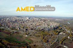 #amed #diyarbakır