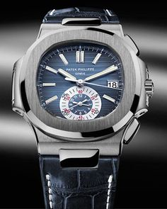 patek philippe nautilus watches for men Amazing Watches, Beautiful Watches, Cool Watches, Unique Watches, Patek Philippe Aquanaut, Patek Philippe Calatrava, Skeleton Watches, Expensive Watches, Guy