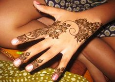 Mehndi Design Book Free Download