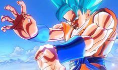 Dragon Ball Xenoverse 2 : le jeu annoncé aujourd'hui ? Voici les premiers indices