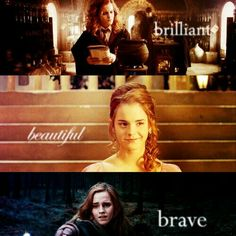 Hermione Just the bestt