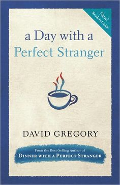 Just as Brilliant as the first book in this series Dinner with a Perfect Stranger