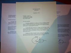 Obama Honored Fallen SEALs By Sending Their Parents a Form Letter Signed By Electric Pen...Disgusting