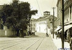 Lisboa de Antigamente: Convento das Flamengas
