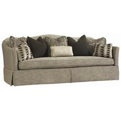 Amelia Camel Back Transitional Couch By Bernhardt   Sprintz Furniture   Sofa  Nashville, Franklin,