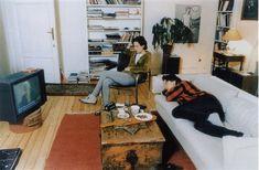 Image result for vibeke tandberg living together Living Together, Inspiration Boards, Art Photography, Table, Image, Furniture, Home Decor, Fine Art Photography, Decoration Home