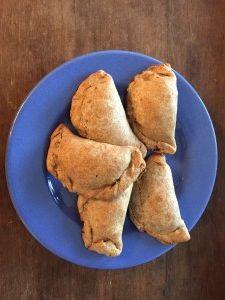 Freezer Breakfast Pockets.    A great make-ahead breakfast for busy mornings!