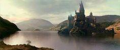 Resultado de imagem para lago negro harry potter