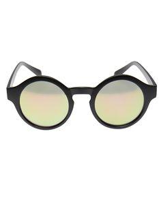 b38fb2d181 Round Retro Mirrored Sunglasses Round Retro Mirrored Sunglasses