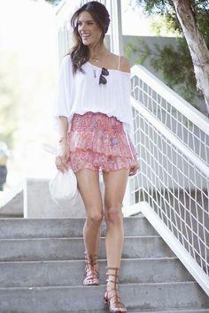 Saturday Style With Alessandra Ambrosio | The Zoe Report
