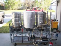 brewery supplies - Google Search