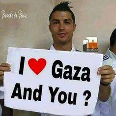Ronaldo Menolak Kontrak Jutaan Dollar Dari Pepsi Karena Mendukung Palestina