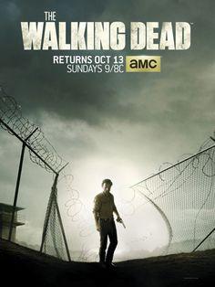 The Walking Dead Saison 4 : La série qui déménage grave en Amérique,en Europe et ailleurs : à Télécharger ici