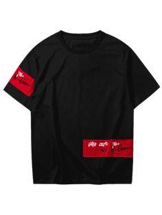 Mens Fashion For Sale Patch Design, Tee Design, T Shirt Graphic Design, Rock Design, Design Lab, Layout Design, Hip Hop, Mens Sweatshirts, Mens Tees