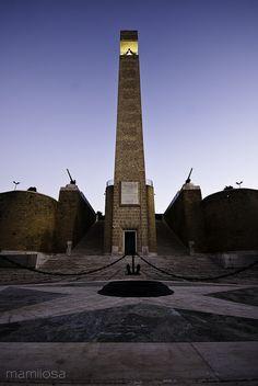 Monumento al Marinaio