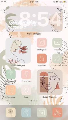 iOS ideas :)