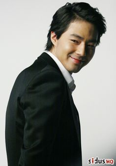 Happy Birthday Jo In Sung!