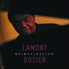 soultrainonline.de - REVIEW: Lamont Dozier – Reimagination (V2 Records/H'ART) !!!