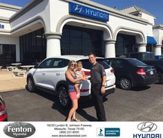 https://flic.kr/p/JdAqs7 | #HappyBirthday to Paige from Cas Rooney at Fenton Hyundai! | deliverymaxx.com/DealerReviews.aspx?DealerCode=H248