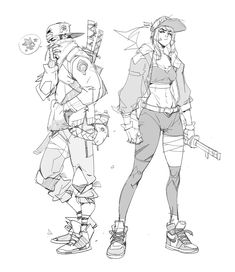 Character Sketches 588353138802693028 - ArtStation – Characters & Sketches Part Hicham Habchi Source by itsorigins Character Design Cartoon, Character Sketches, Character Design Animation, Fantasy Character Design, Character Design References, Character Design Inspiration, Character Concept, Art Sketches, Character Art