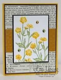 Image result for stampin up wild about flowers