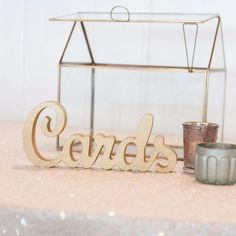 wedding table sign, table decor, wooden sign