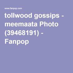 tollwood gossips - meemaata Photo (39468191) - Fanpop
