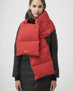 White Ducks, Duck Down, Japanese Fabric, Winter Jackets, Womens Fashion, Farms, Collection, Fill, Quartz