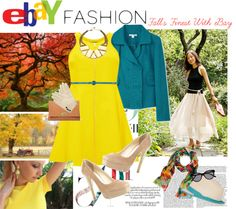 """Outshine in Fall"" by lisalockhart on Polyvore"