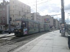 tramwaj typu combino