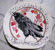 mail art by Meredith Gaydosh