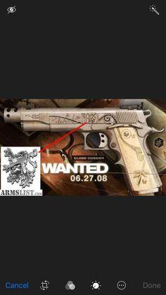 83 Best Gun Ideas 2 images in 2018 | Firearms, Pistols, Weapons guns