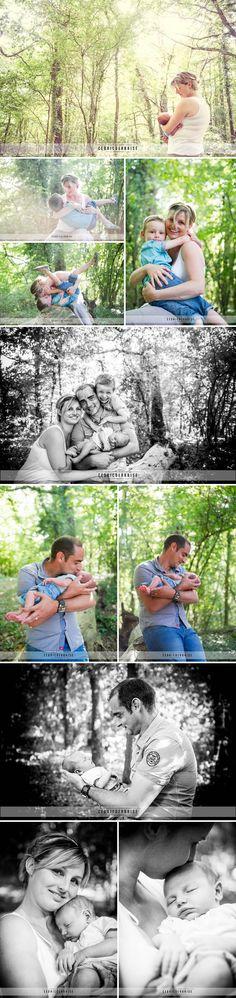 Cedric Derbaise Photographies - Séance naissance en extérieur - Séance photo en famille - Picardie - Oise - Photographe de naissance et famille - Photographe de mariage Picardie