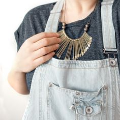 How To Style A Dungaree... http://blogmeaway.nl/how-to-style-a-dungaree/
