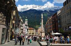 Altstadt von Innsbruck (Austria): Address, Tickets & Tours, Historic Site Reviews - TripAdvisor