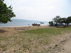The islands surrounding Jaffna