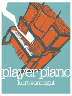 Alf img - Showing > Player Piano Kurt Vonnegut