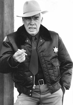 Lee Marvin I 1974 | 99edition