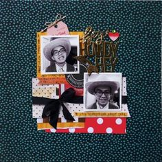 hey-howdy-hey-by-emily-pitts using the October Blue Ridge collection #scrapbooking #kitclub #cocoadaisy
