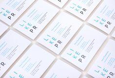 Pure PR by province design-studio , via Behance