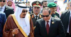 صحيفة الحرية                                             : مصر والسعودية بين سوريا وإيران.. ماذا يجري بالضبط!...