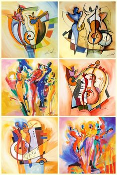 Alfred Gockel's Jazz Pictures