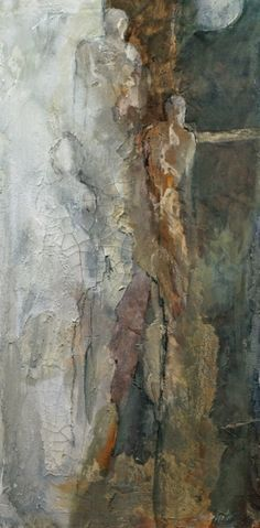 Jim Carpenter In the Artist's Studio: Being Idle:Being Present